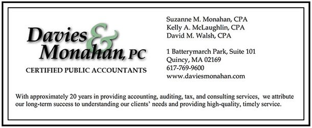 Davies & Monahan, PC. Certified Public Accountants