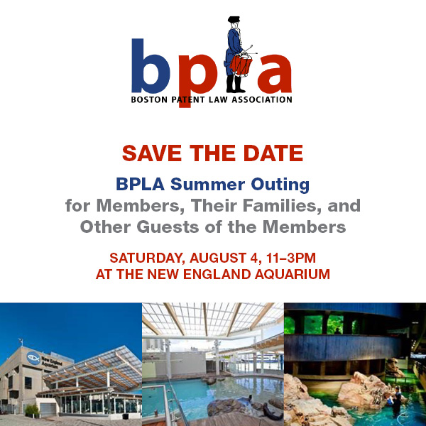 SAVE THE DATE: BPLA Summer Outing